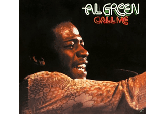 Al Green - Call Me  - (CD)