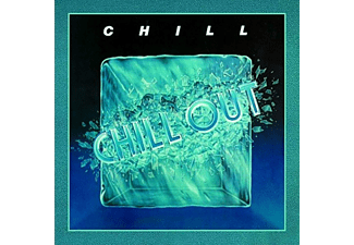 The Chill - CHILL OUT  - (CD)