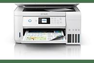 EPSON EcoTank ET-2756 Tintenstrahl Multifunktionsdrucker WLAN