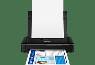 EPSON WorkForce WF-110W Epson Micro Piezo™-Druckkopf Mobiler Drucker WLAN