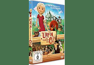 Urfin, der Zauberer von Oz DVD