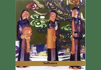 David Krakauer - SELFHATERS  - (CD)