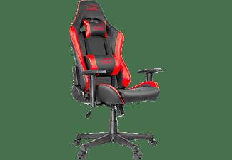 SPEEDLINK Gaming-Sessel XANDOR, schwarz/rot