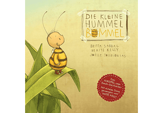 Die Kleine Hummel Bommel - Die Kleine Hummel Bommel  - (CD)