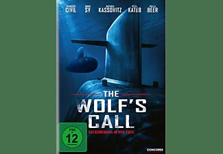 The Wolf's Call - Entscheidung in der Tiefe DVD