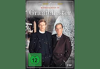 Weihnachten In Grantchester DVD