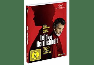 Leid Und Herrlichkeit DVD
