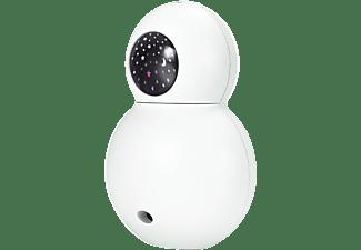 ALECTO BC-21 Luftbefeuchter und Projektor Weiß (9 Watt, Raumgröße: 20 m²)