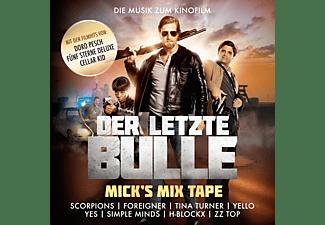 VARIOUS - Der letzte Bulle (OST) Arbeitstitel  - (CD)
