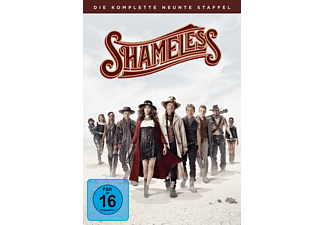 Shameless - Staffel 9 DVD