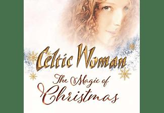Celtic Woman - THE MAGIC OF CHRISTMAS  - (CD)