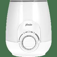 ALECTO BW-500 Flaschenwärmer Weiß
