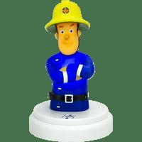 ALECTO Fireman Sam LED-Nachtlicht Mehrfarbig