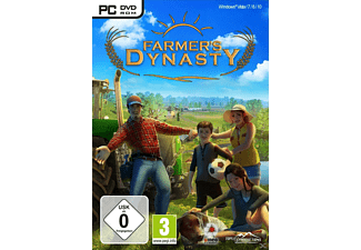 Farmer's Dynasty - [PC]