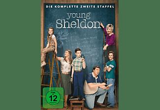 Young Sheldon - Staffel 2 DVD