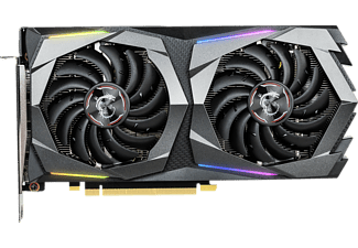 MSI Geforce® GTX 1660 SUPER™ GAMING X 6GB (V375-282R) (NVIDIA, Grafikkarte)