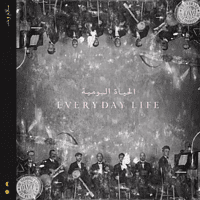 Coldplay - Everyday Life [Vinyl]