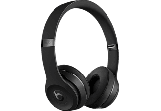 BEATS Solo 3 - Cuffie Bluetooth (On-ear, Nero)