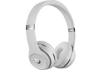 BEATS Solo 3 - Casque Bluetooth (On-ear, Argent)