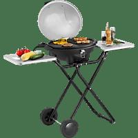 TRISA Standgriller Grill BBQ Expert silber/schwarz (7560-42)