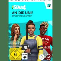 Die Sims 4 An die Uni! [PC]