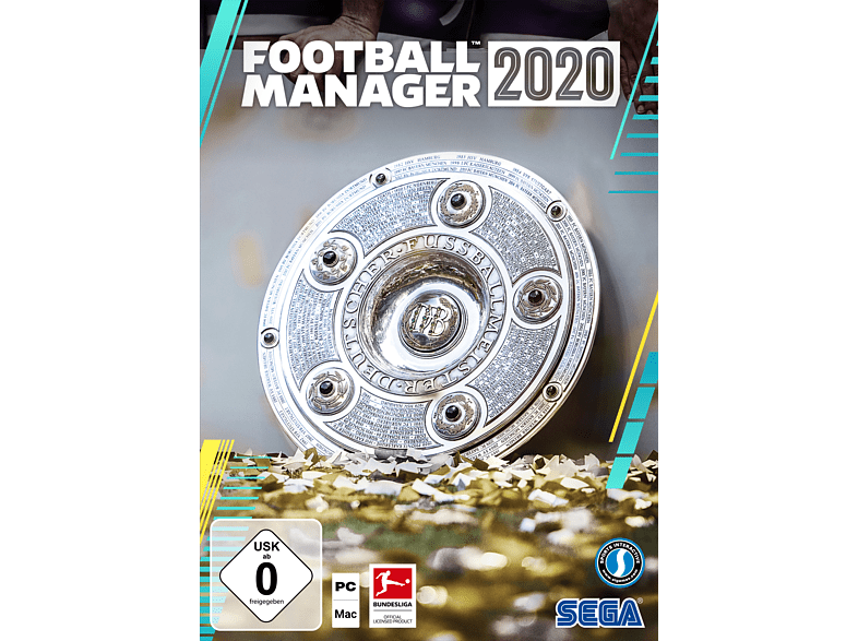 Football Manager 2020 - Limited Edition [PC]