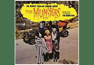 Munsters - MUNSTERS -LTD-  - (Vinyl)