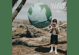 Selfish Things - Logos (Vinyl)  - (Vinyl)
