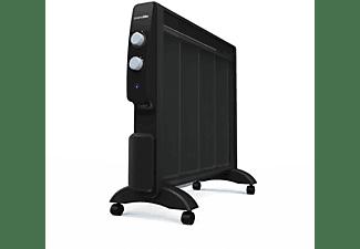 Radiador - Universal Blue UMICA2000-19, 2 niveles de potencia, 2000W, Easy Fast-Warm, Negro