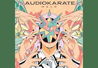 Audio Karate - Malo  - (Vinyl)