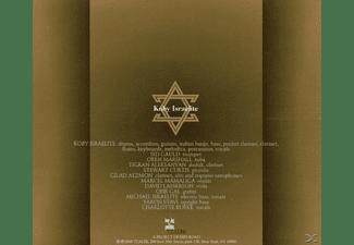 Koby Israelite - MOOD SWINGS  - (CD)