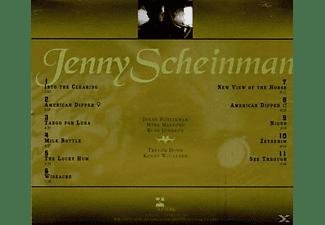 Jenny Scheinman - SHALAGASTER  - (CD)
