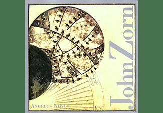 John Zorn - ANGELUS NOVUS  - (CD)
