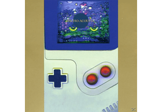 Tetsu Inoue - PSYCHO-ACOUSTIC  - (CD)