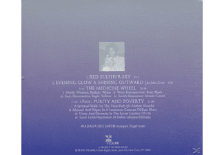 Wadada Leo Smith - RED SULPHUR SKY  - (CD)