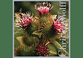 Christian Wolff - BURDOCKS  - (CD)