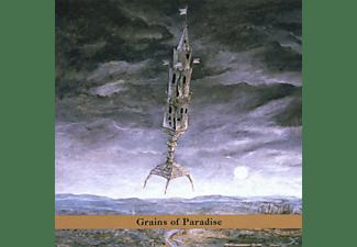 E Friedlander - GRAINS OF PARADISE  - (CD)