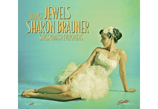 Sharon Brauner - Jewels  - (Vinyl)