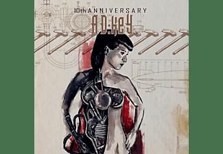 Ad:key - 10th Anniversary Ad:Key  - (CD)