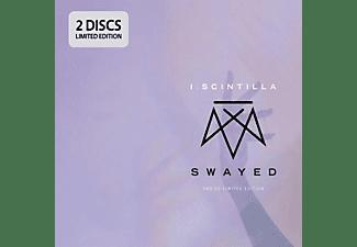 I:scintilla - Swayed (Ltd.Edition)  - (CD)
