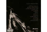Mondtraume - Lovers,Sinners & Liars [CD]