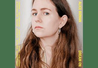 Alice Boman - Dream On  - (CD)