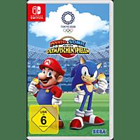 Mario & Sonic bei den Olympischen Spielen: Tokyo 2020 - [Nintendo Switch]