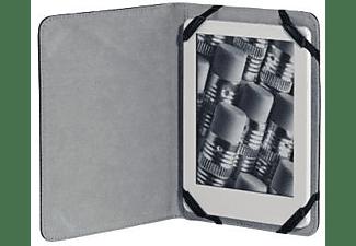 """HAMA eBook-Case """"Piscine"""" für eBook-Reader bis 15,24 cm (6""""), Schwarz"""
