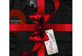 Simon Jäger - Das Geschenk  - (CD)