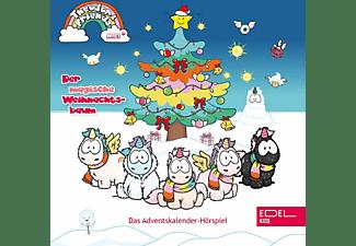 Theodor & Friends - DER -ACONNI UND DIE PONYS I  - (CD)