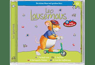 Various - Leo Lausemaus (12)  - (CD)