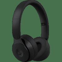 BEATS Solo Pro, On-ear Kopfhörer Bluetooth Schwarz