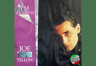 Joe Yellow - I'm Your Lover  - (CD)
