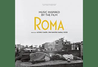 VARIOUS - Music Inspired by the Film Roma  - (Vinyl)